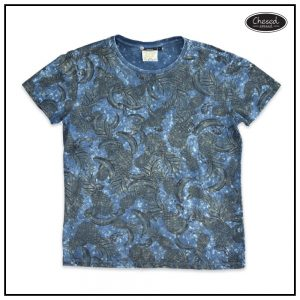 <b>COLLECT TRENDY VALLEY</b> <br>CTV-0236 | Blue