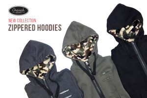 Exclusieve Hoodies
