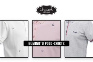 Gumingtu Polo-Shirts