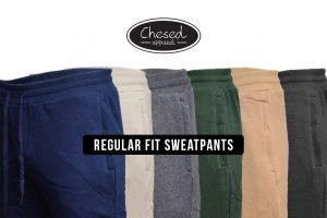 Regular Fit Sweatpants