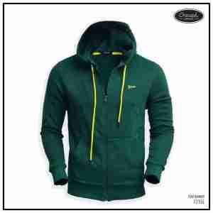 <b>Y. TWO</b> <br>F2155 | Green
