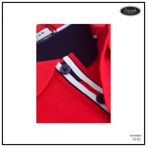 <b>JESSIE VAN</b> <br>T92103 | Red