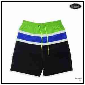 <b>KUAI BU</b> <br>333   Green/Blue/Black