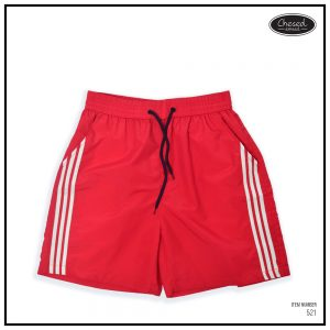 <b>KUAI BU</b> <br>521 | Red