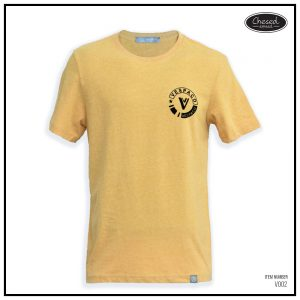 <b>VESPACO</b> <br>V-002 | Mustard