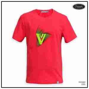 <b>VESPACO</b> <br>V-005 | Red