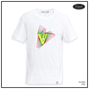 <b>VESPACO</b> <br>V-005 | White