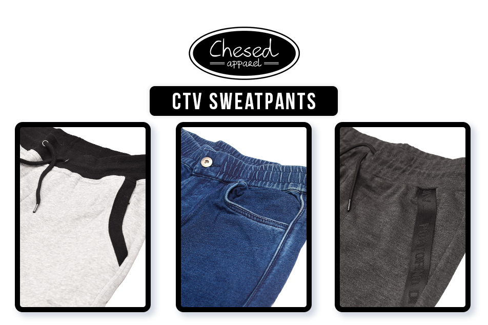 CTV Sweatpants