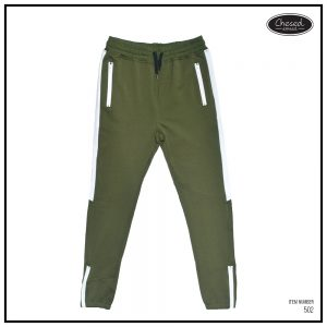 <b>SUN BASIC</b> <br>502 | Army Green/White