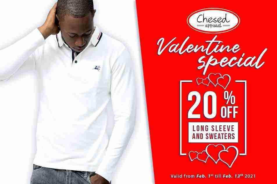 Valentine Special 2021 Edition